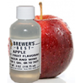 Apple Flavoring (Brewers Best) - 4 oz. (0)